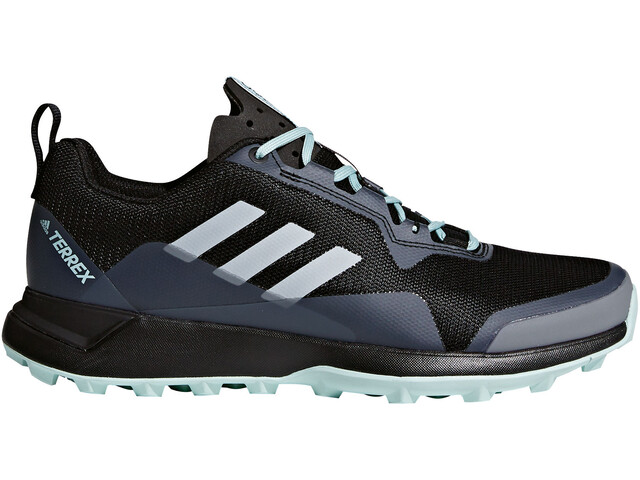 adidas TERREX CMTK Chaussures Femme, core black/chalk white/ash green